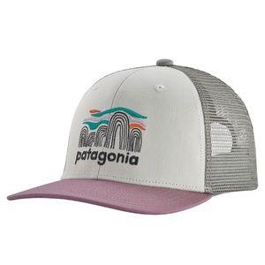 Fitz Roy Boulder Trucker Hat Snapback